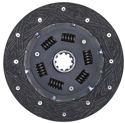 Clutch Disc For Ford 8n 2n 9n 600 700 800 900 Tractors - Part Naa7550a