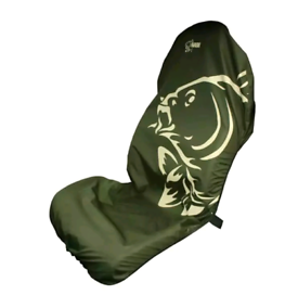 Nash Tackle single car seat cover