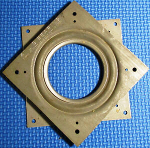 "4"" Lazy Susan Bearing - 300lb. Cap. - 5/16""Thick - Made in USA"
