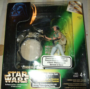 Star Wars: The Power of the Force - 'brother & sister combo' Strathcona County Edmonton Area image 2