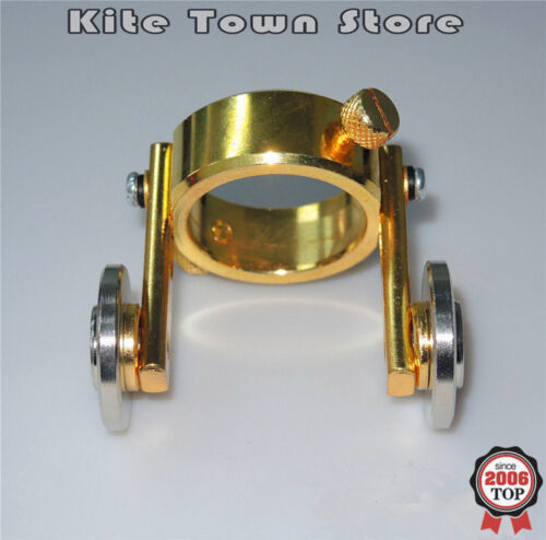 New Steel & Aluminum Cutter Roller Guide Wheel For Plasma P-80 Torch & others