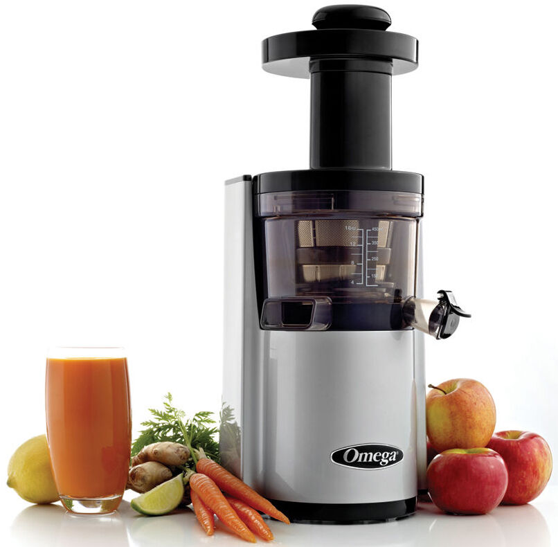 Slow Juicer Omega Vsj843 : Top 10 Juicers on the Market eBay