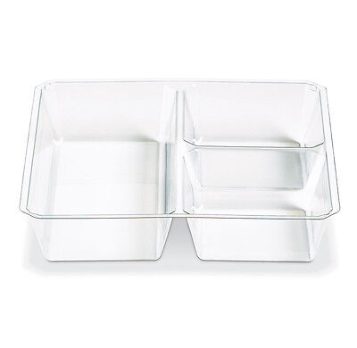 Placon Cc1-t1-clear Fresh-n-clear Insert Tray 600cs