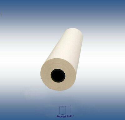 36 X 300 20lb Bond Plotter Paper 2 Rolls For Canon Ipf 700 Series Printers