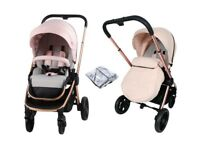 pushchair / stroller