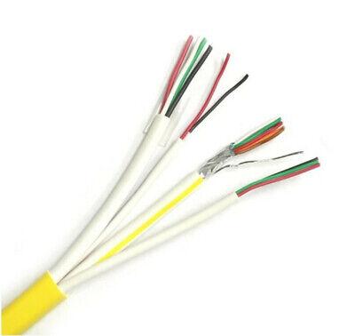 Access Control Cable Plenum Cmp Combo Wire - 184 226 222 224 - 1000ft
