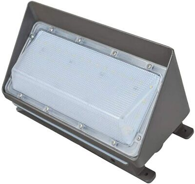 70w Led Wall Pack Commercial Industrial Light Outdoor Security Lighting Fixture