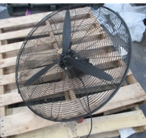 Large Industrial wall fan, brand new in box Echuca Campaspe Area Preview