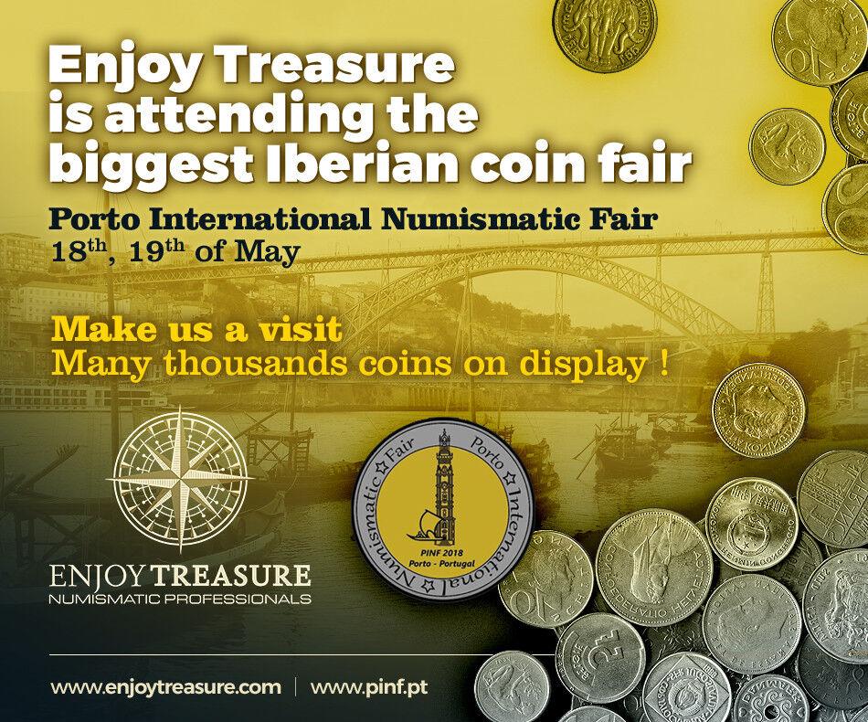 Enjoy Treasure