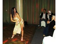 Belly Dancer also Bollywood, Snake Dance Performance, Parties , Classes, lessons