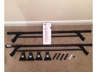 Roof rack for Renault Clio 2