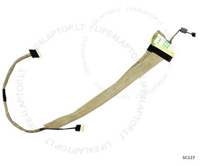 NEW LCD Screen Video Flex Cable for Acer Aspire 7520 7520G 7720...