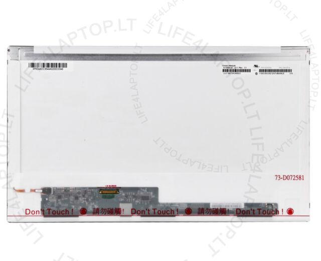 """15.6"""" LED Screen LCD Display For Acer Aspire V3 V3-551G 30 PIN EDP MATTE NEW"""