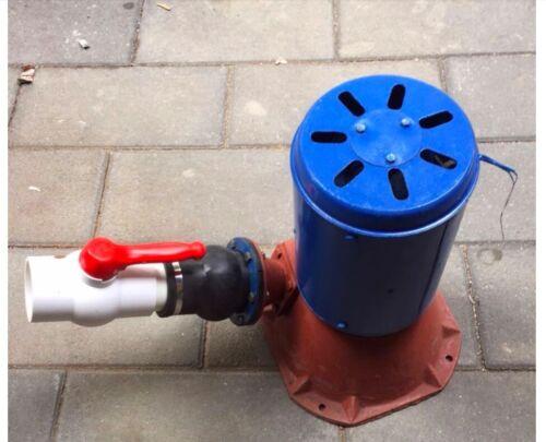 Water Hydroelectric Pelton Turbine Low RPM Impulse Generator 1000W 2KW 3KW 4KW