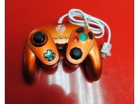 Wii Samus Wired Fighting Pad for Wii and Wii U £20