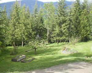 2.47 acres for sale in The Shuswap (Eagle Bay BC) $135,000.00