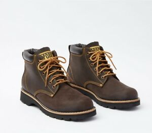 """Roots """" TUFF """" Work Boots"""