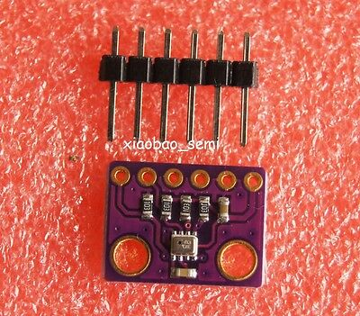 High Precision Gy-bmp280-3.3 Pressure Sensor Module For Arduino