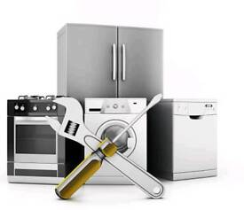 Washer dryer and washing machines