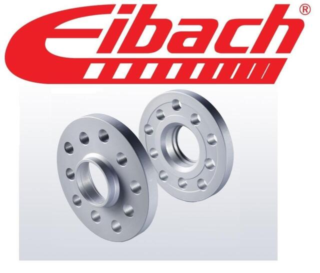 Eibach 15mm Hubcentric Wheel Spacers Audi Q5 2008 on S90-2-15-017
