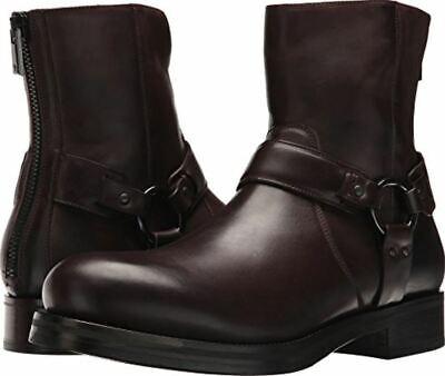Neu in Box Herren Frye 3480037 Carter Kabelbaum Boot Stiefel Italien Hergestellt - Frye Boot Herren Stiefel
