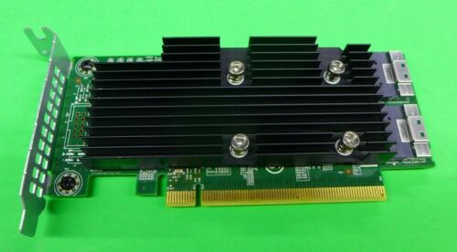 Genuine Dell R640 R740 R940 PCIe SSD NVME Extender Expansion Card CDC7W