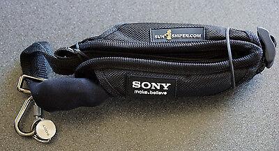 Sony Sun Sniper Steel Sony Edition für Foto und Video vom Fachhändler **NEU**