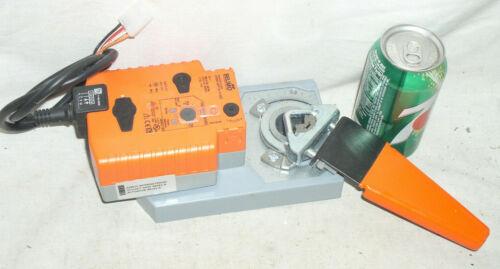 NEW BELIMO GKB24-MFT-X1-0-AER FAILSAFE DAMPER ACTUATOR 24V AC/DC 2-4VDC CONTROL