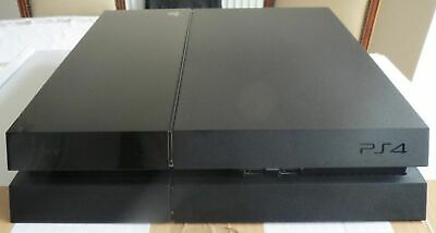 Sony PlayStation 4 - PS4 500GB - Console Only - 1 Year Warranty