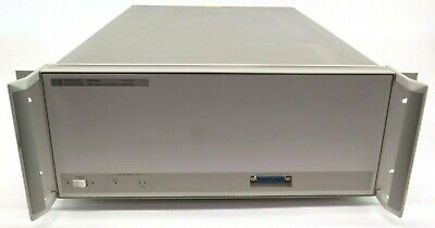 Agilent Hp 83622a 2 - 20 Ghz 8360 Series Synthesized Sweeper Opt001003004008