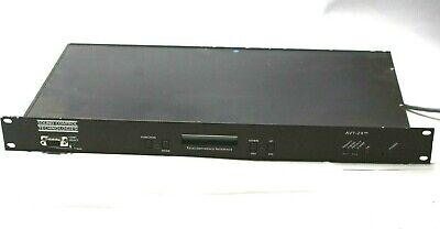 Sound Control Technologies Avt-24 Teleconference Interface - Free Shipping