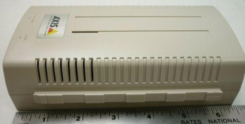 Axis T8124 POE 60W P/N 5700-401