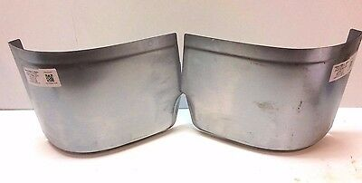 Ford Pickup / Truck Lower Rear Cab Corner PAIR 1948-1952 #86L/R EMS