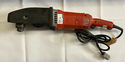 Milwaukee 1680-20 12 Super Hawg Right Angle Drill