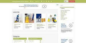 www.cleaningbusinessdirectory.com.au Brisbane City Brisbane North West Preview