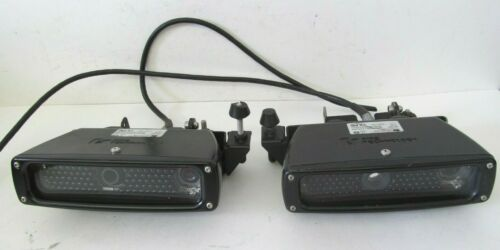 Federal Signal License Plate Readers ALPR Camera Pips Technology