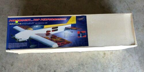 Sportsman Aviation Paramount 60 ARF