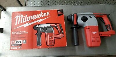 Brand New In Box V28 1 Sds Hammer Drill 0756-20