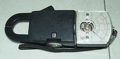 Vtg A.w Sperry Instruments 0hm 150 Ac Volt Ammeter Ohmmeter Ohm Meter