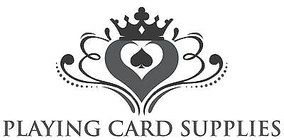 Playing Card Supplies Outlet