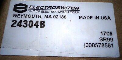 24304b Electroswitch Nib