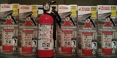 Kidde Fa5g Car Boat Rv Home Fire Extinguisher.  Local Pick Up Only