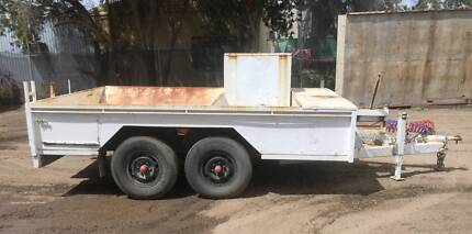 Modern Tandem Trailer Wingfield Port Adelaide Area Preview