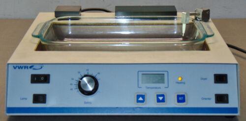 VWR 145950V Lighted Tissue Flotation Bath