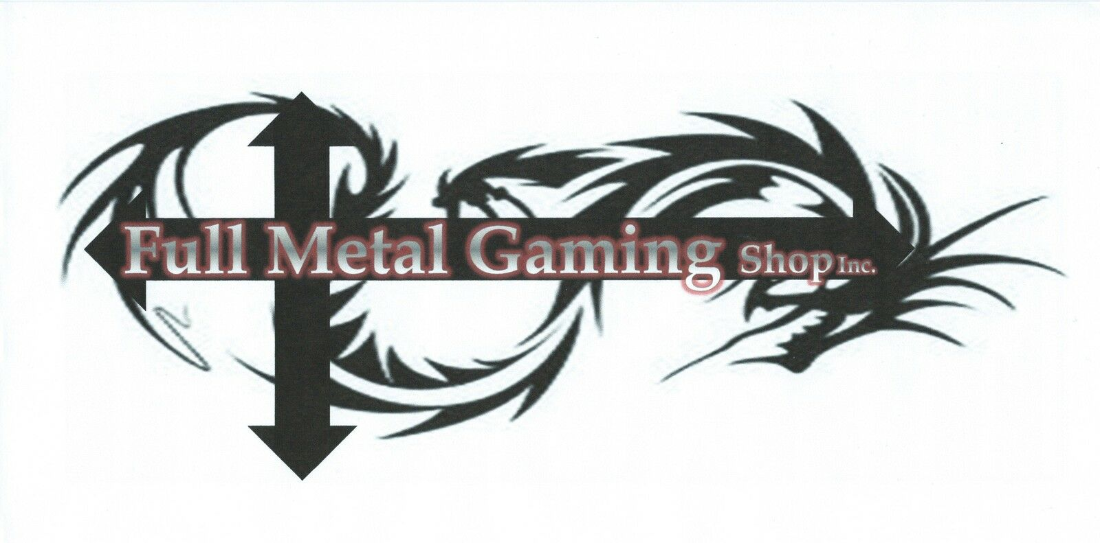 Full Metal Gaming Shop