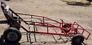 Go Kart Buggy Gumeracha Adelaide Hills Preview