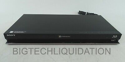 Sony BDP-S570 3D Blu-Ray Disc Player