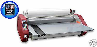 Minikote-g2 Digital 27 Roll Laminator Machine 120v With Warranty New American