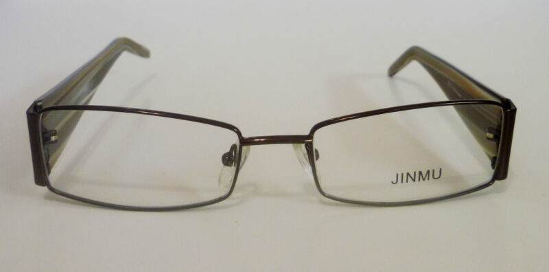 53-19-140 Rectangle Eye Glasses Frame --Yes! You Have A Choice!