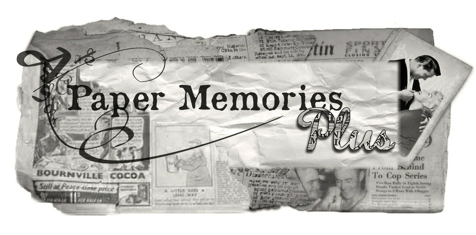 Paper Memories Plus